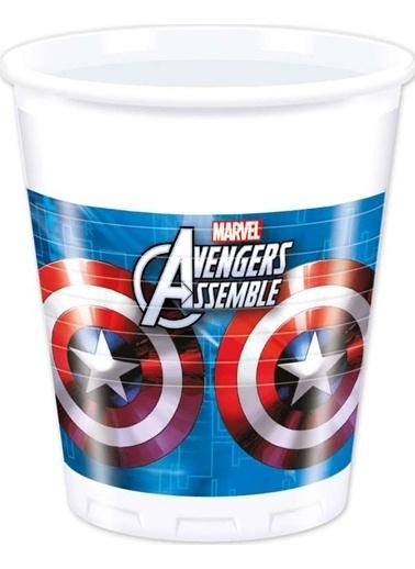 Avengers Multi Heroes 8 li Bardak-Star Wars
